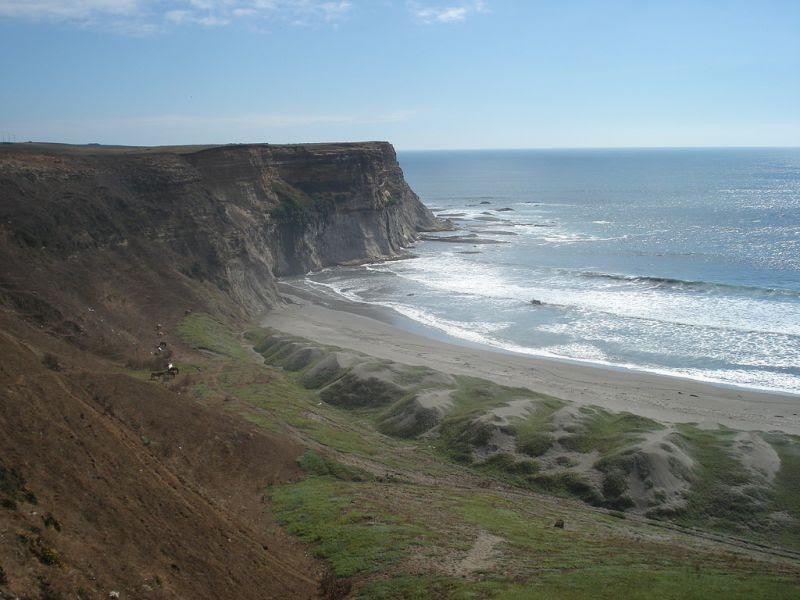 Santa Maria Island Chile XR1T