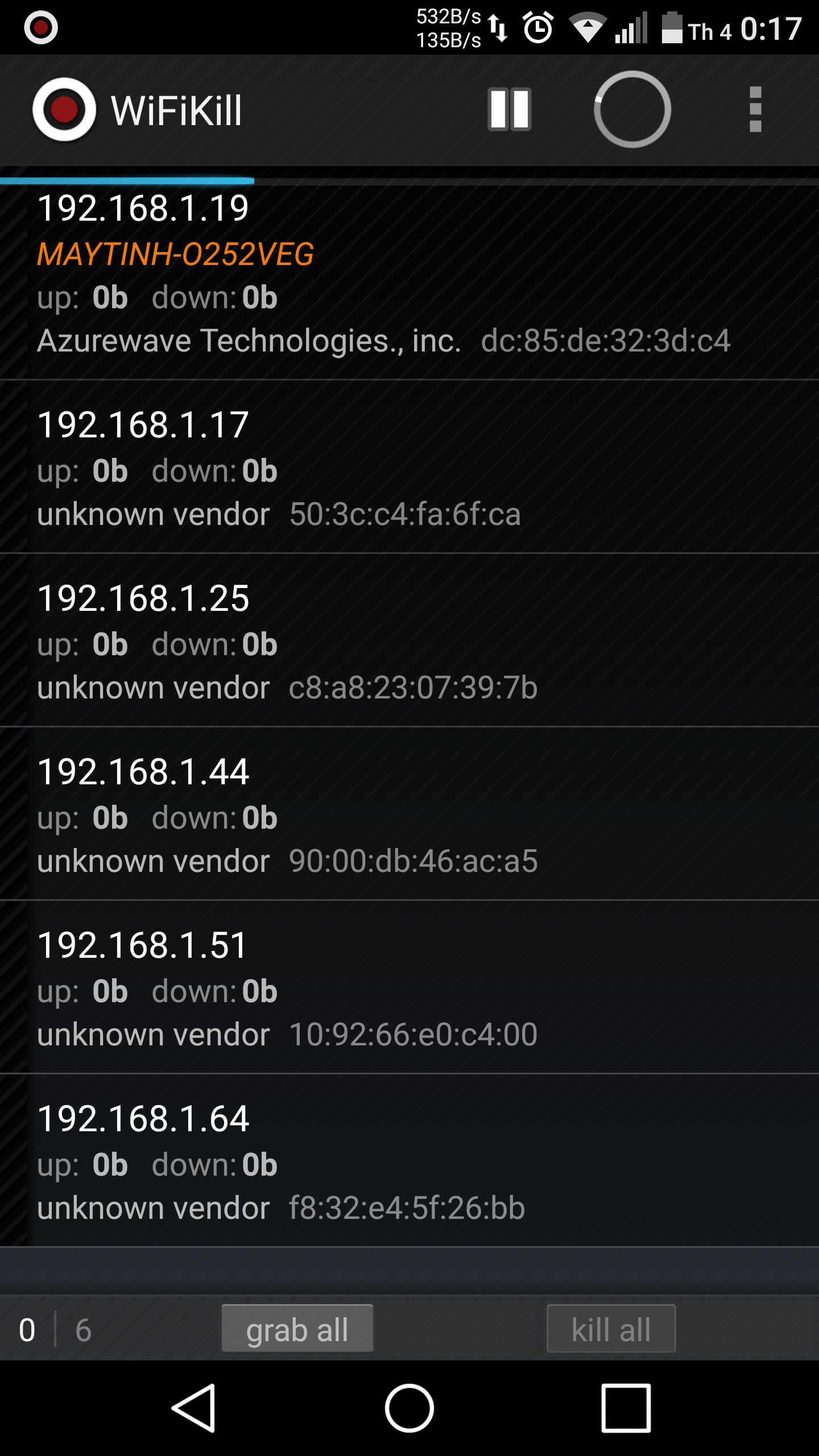 App Phá/Kích Wifi phiên bản PRO - Wifi Kill mới nhất 232 dành cho Android - 100% Thành công App Phá/Kích Wifi phiên bản PRO - Wifi Kill mới nhất 232 dành cho Android - 100% Thành công App Phá/Kích Wifi phiên bản PRO - Wifi Kill mới nhất 232 dành cho Android - 100% Thành công App Phá/Kích Wifi phiên bản PRO - Wifi Kill mới nhất 232 dành cho Android - 100% Thành công App Phá/Kích Wifi phiên bản PRO - Wifi Kill mới nhất 232 dành cho Android - 100% Thành công App Phá/Kích Wifi phiên bản PRO - Wifi Kill mới nhất 232 dành cho Android - 100% Thành công