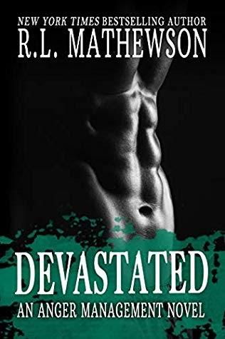 Kitap Yorumu: Devastated - R.L. Mathewson