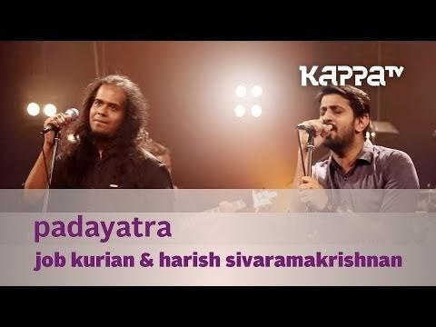 Padayatra Lyrics (പദയാത്ര) | Job Kurian