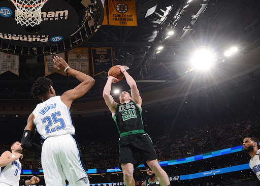 Avatar of 2/5 Game Preview: Magic at Celtics