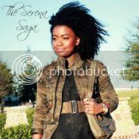 The Serena Saga