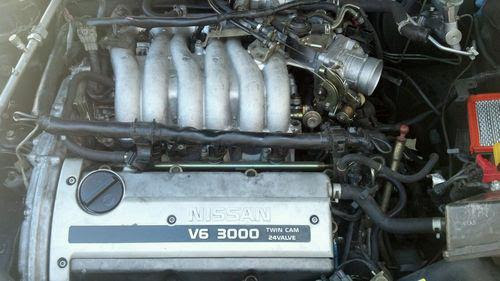 Purchase Nissan Altima Maxima Sentra EGR Vacuum Switch ...