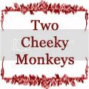 two cheeky monkeys badge blog etsy
