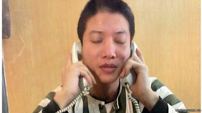 Tử tù Nguyễn Văn Chương