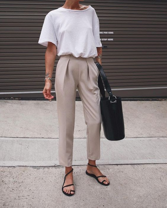 Trendy Outfits For Summer Casual