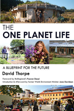 The One Planet Life: A Blueprint for the Future by David Thorpe