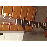 YAMAHA SCF04 (Y0407) 6 string Acoustic Guitar WITH CASE. Almost NEW!!