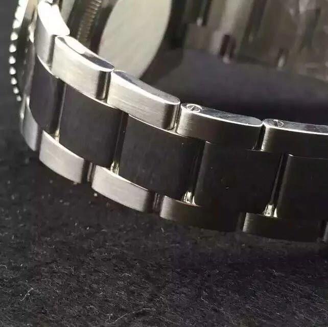 Rolex 116719-BLRO Bracelet