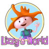 PlayingForward LLC - Lizzy's World artwork