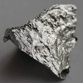 manganese rock