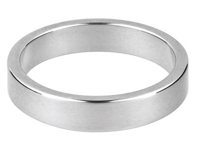 Cookson wedding ring blanks