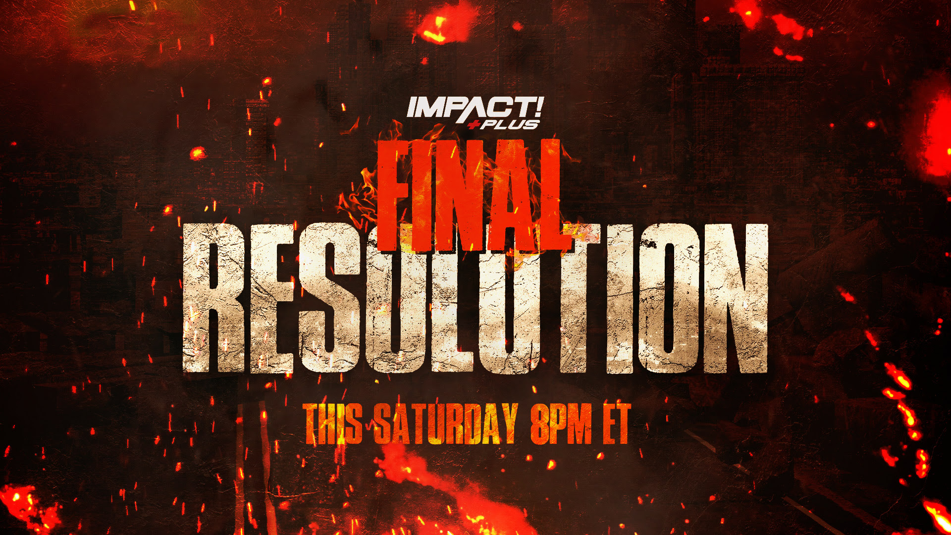 Watch Impact Wrestling: Final Resolution 2020 12/12/20 Online Full Show Free