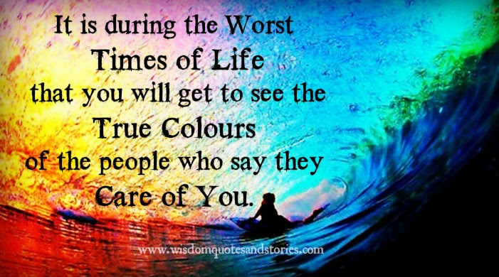 Quotes About Colours Of Life 59 Quotes