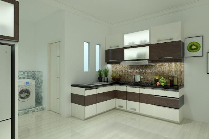 Rak Bumbu Dapur Gantung Minimalis | Ide Rumah Minimalis