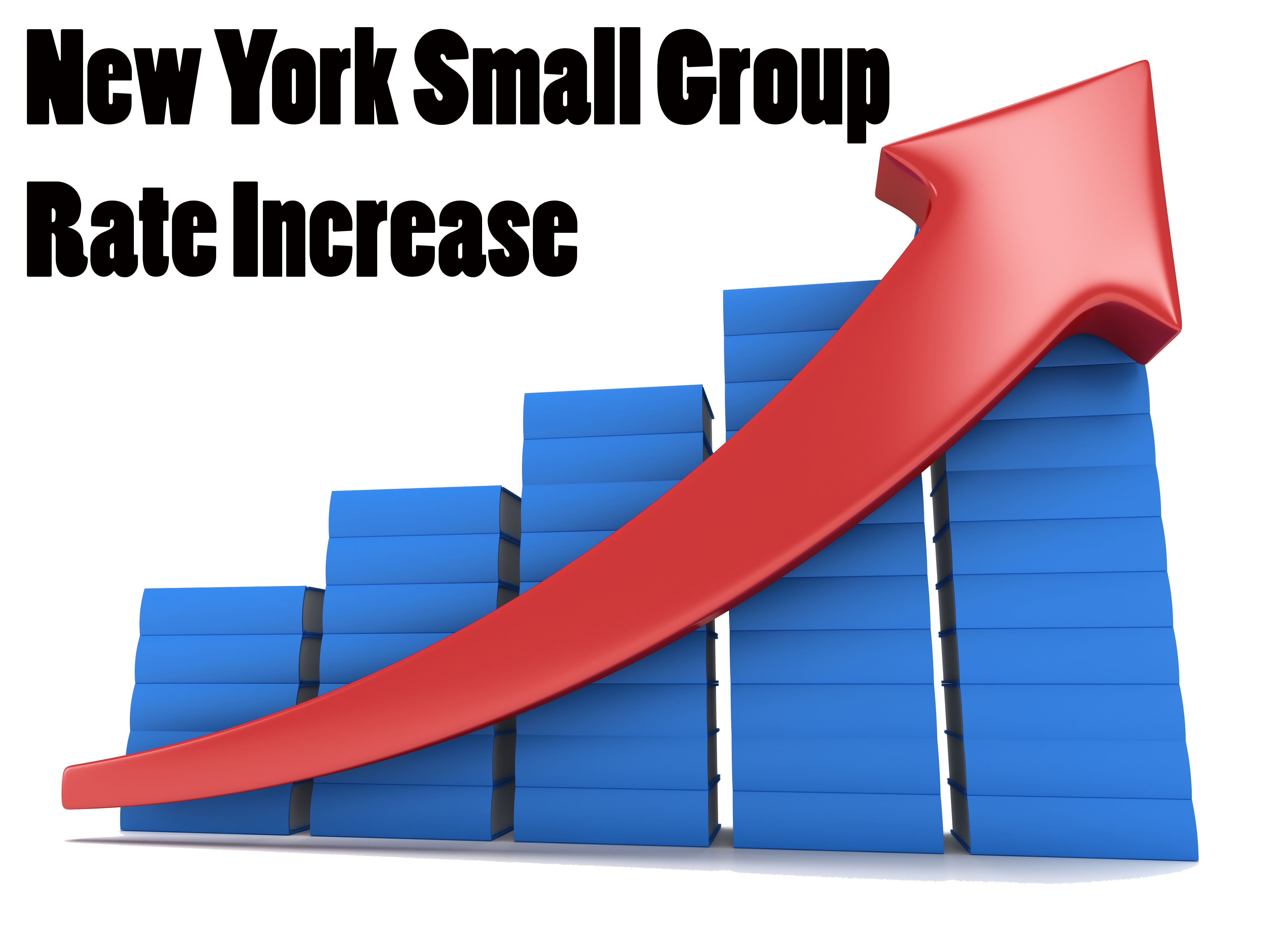 New York Small Group Rate Increases | Business Planning ...