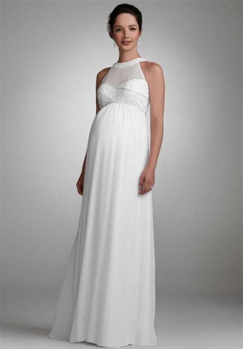 Maternity Wedding Dresses   New Stylish Dresses