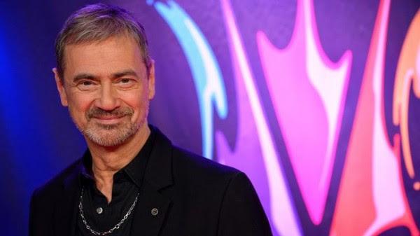 Christer Björkman tells UK to stop mocking Eurovision