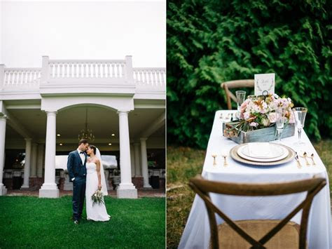 Leavenworth Wedding Inspiration // Beecher Hill House