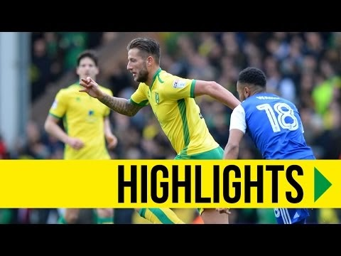 Canary Review - Championship 2017/18