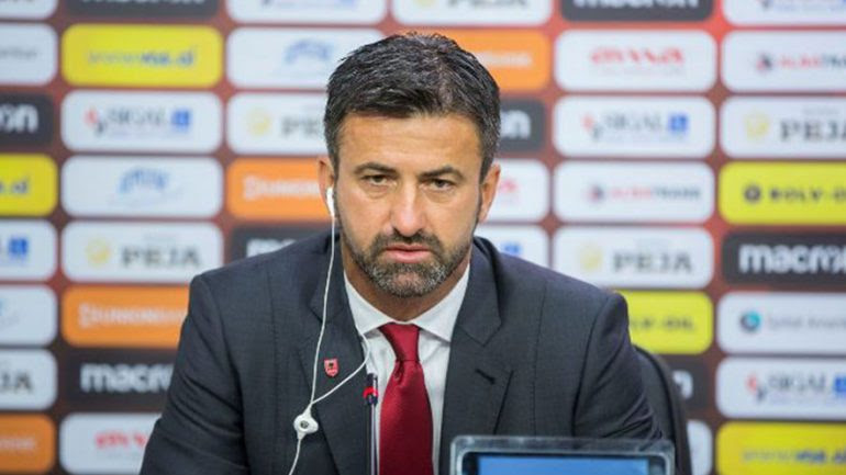 Christian Panucci: Albania will absolutely win against Scotland