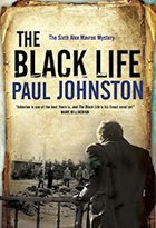The Black Life by Paul Johnston