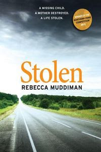 Stolen by Rebecca Muddiman