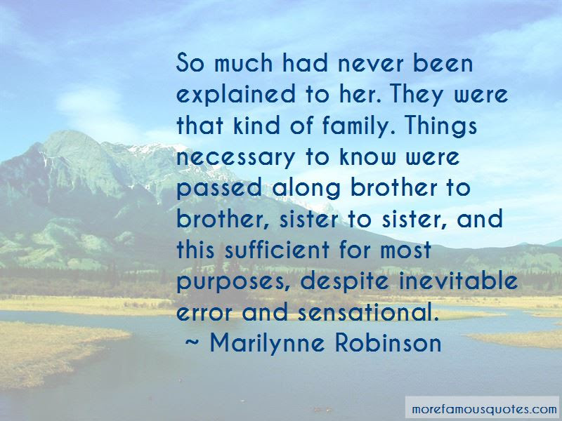 Quotes About A Sister And Her Brother Top 39 A Sister And Her