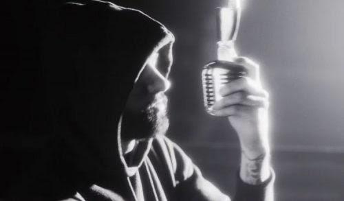 """NEW VIDEO: Eminem – """"Higher"""""""