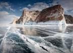 Віртуальна фотовиставка: магія Байкалу