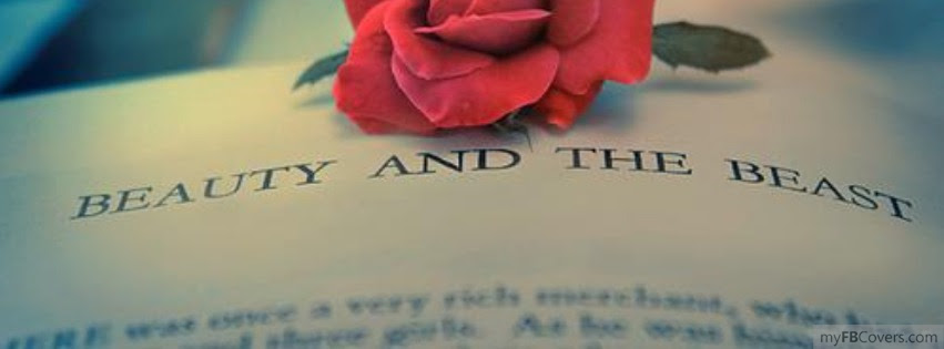 Beauty And The Beast Facebook Covers Myfbcovers