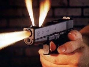 Matan hombre para robarle cadena en   Santiago