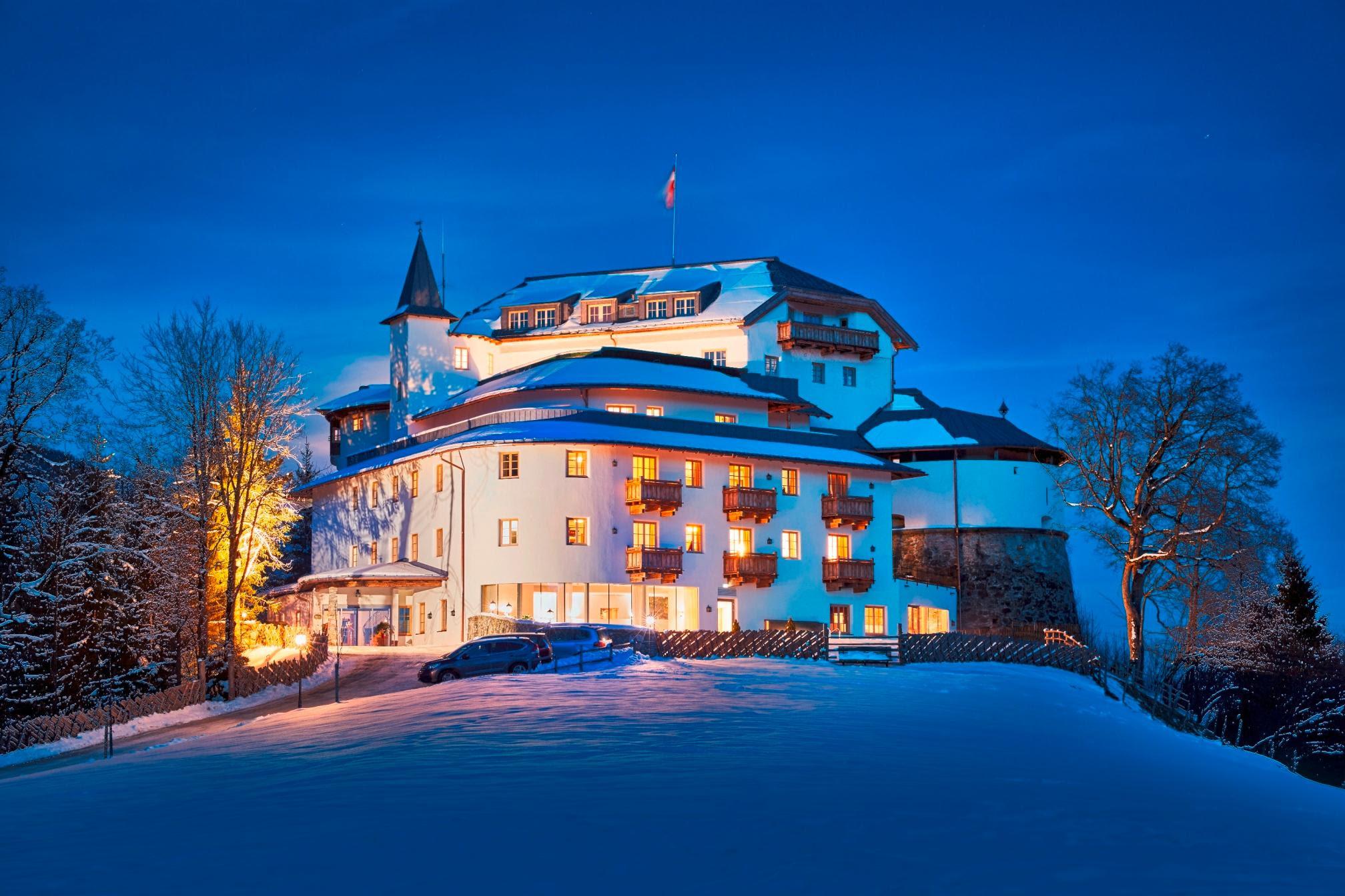 Schloss Mittersill Reviews