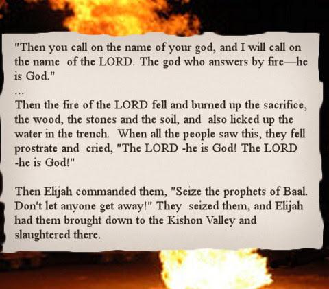 Classic The 9 Most Badass Bible Verses Crackedcom