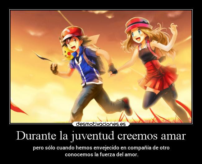 Imagenes Y Carteles De Pokemon Pag 945 Desmotivaciones