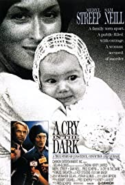 A Cry In The Dark Film