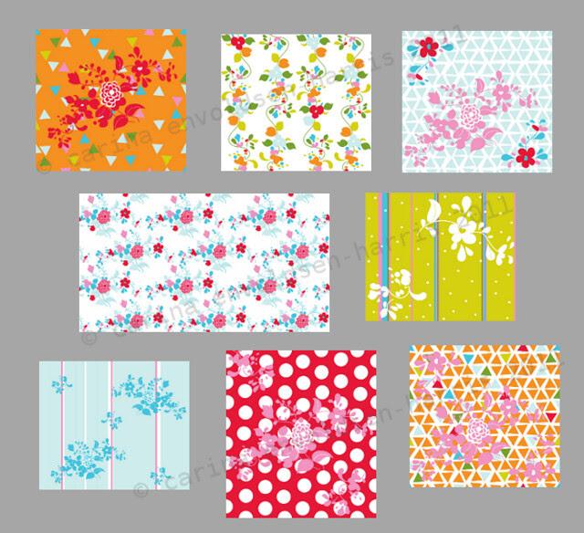 New fabric designs