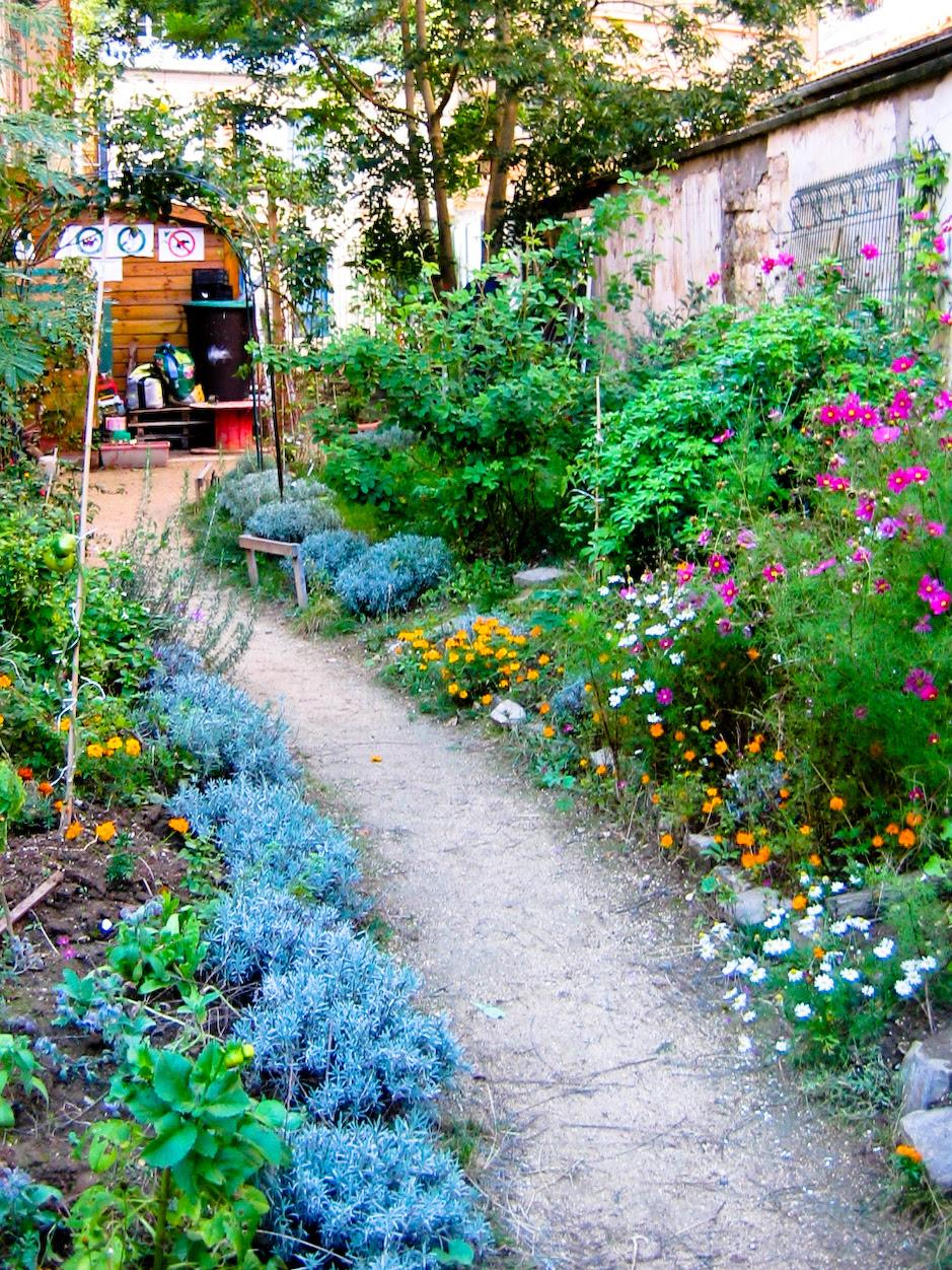 Au Jardin Des Saveurs Restaurant Traditionnel  Pont De