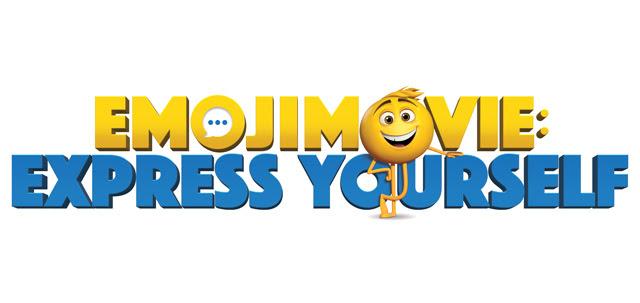 Image result for emoji movie express yourself