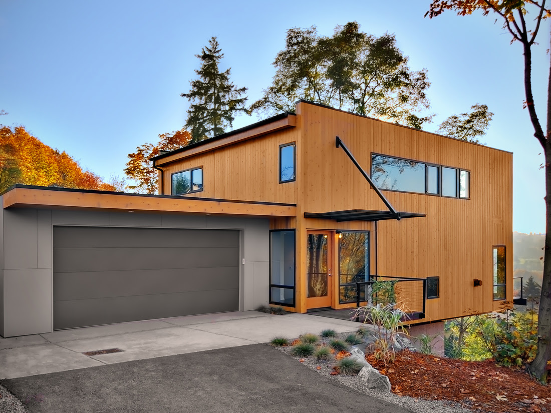 House, Design, Interiors, Architecture
