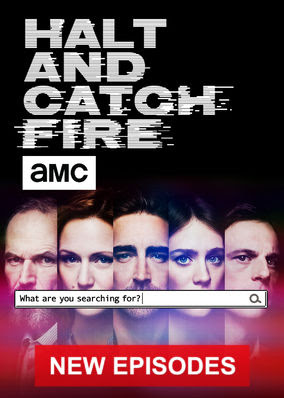 Halt and Catch Fire - Season 4
