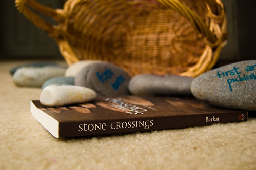 Stone Crossings by Tina