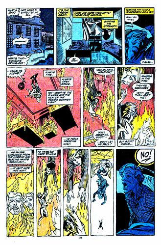 Classic X-Men 41 - Nightmare