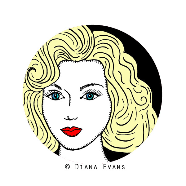 Hollywood Glam - blog 2