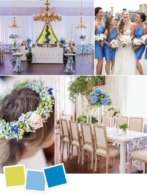 Best 25  Cornflower blue weddings ideas on Pinterest