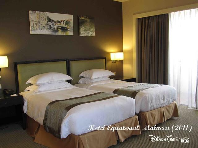 Hotel Equatorial Malacca 04