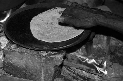 Ek Roti Ka Sawal Hai Baba by firoze shakir photographerno1