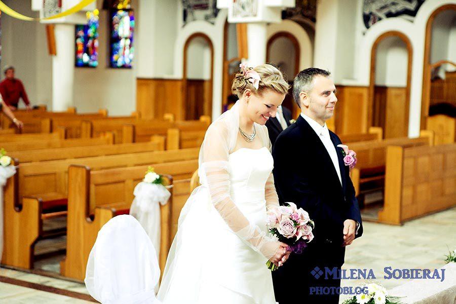 fotograf na wesele Bedzin