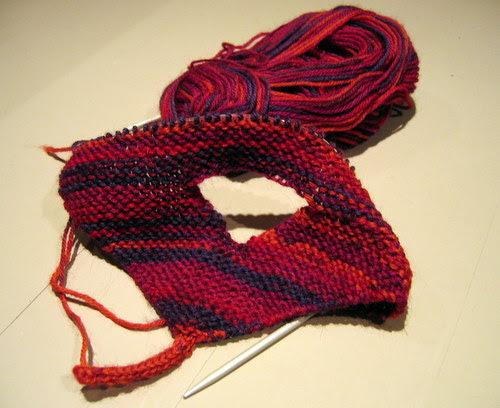 mystery knit :: strikkemysterium