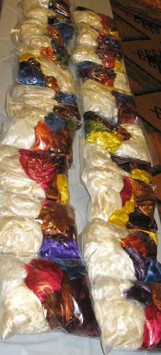 SOAR silk 2010